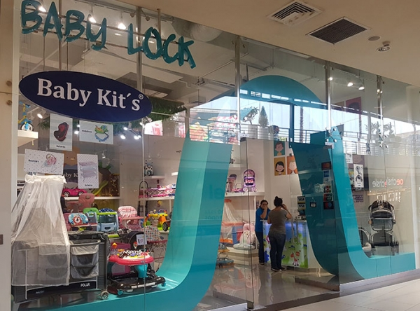 BABY LOCK - Plaza Norte