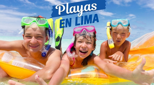 ¡VAMOS A LA PLAYA! - Plaza Norte