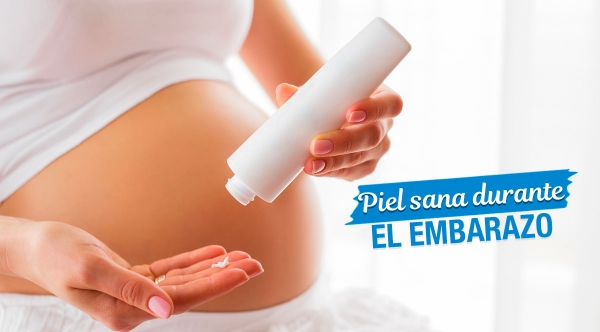 Conoce los tips que salvarán a tu piel durante el embarazo - Mall del Sur