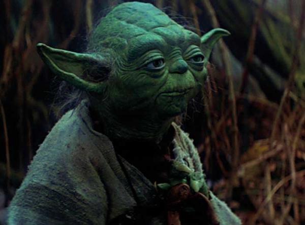 Tómate una foto con Yoda - Mall del Sur