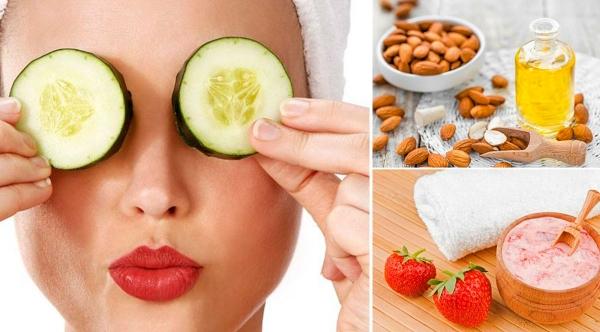 ¡Eliminemos las ojeras de forma natural! - Mall del Sur