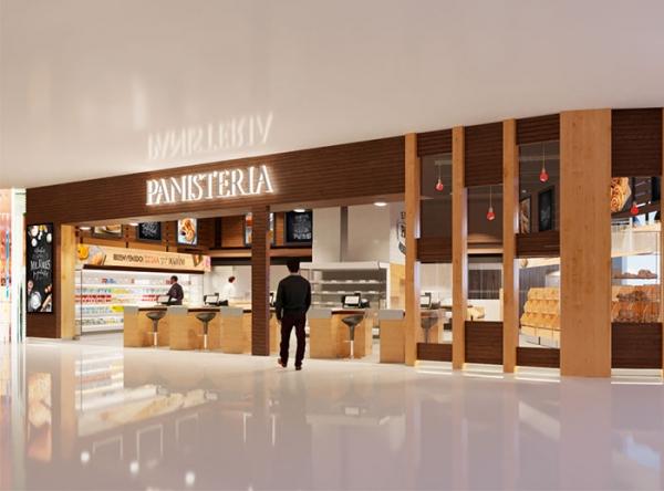 PANISTERIA - Plaza Norte
