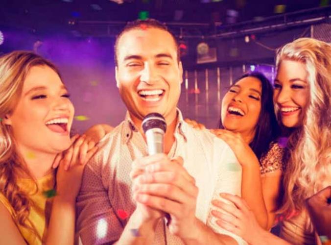 Karaoke - Mall del Sur