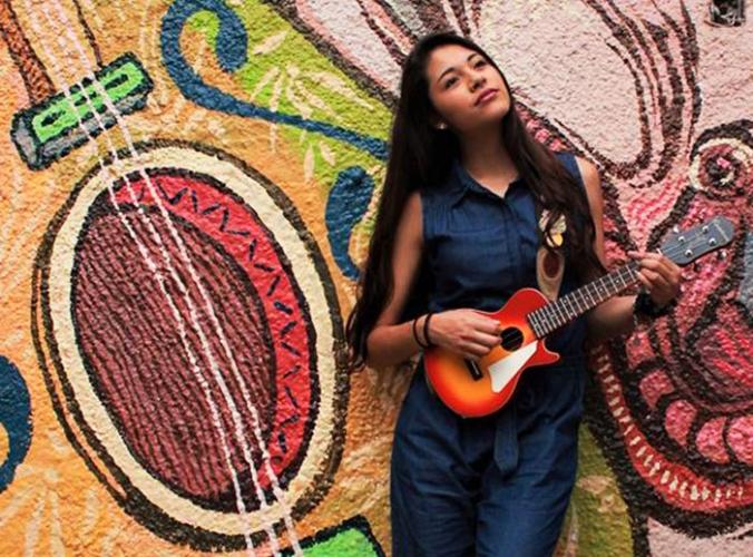 Show Musical de Diana Salas - Mall del Sur