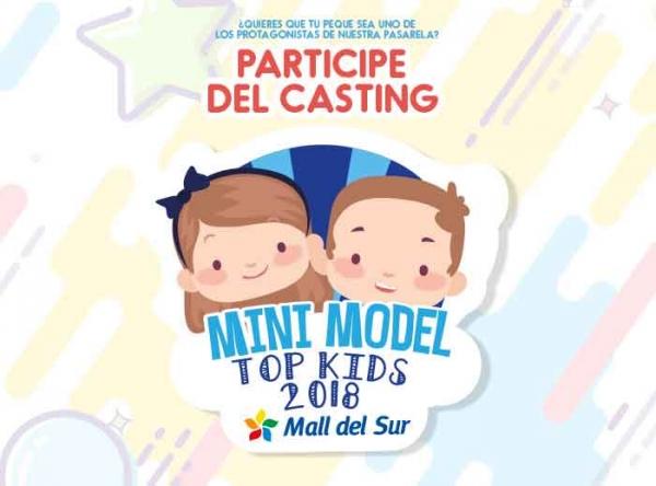 Mini Model  - Plaza Norte