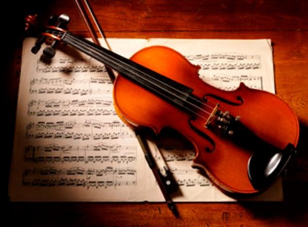 Música clásica - Mall del Sur