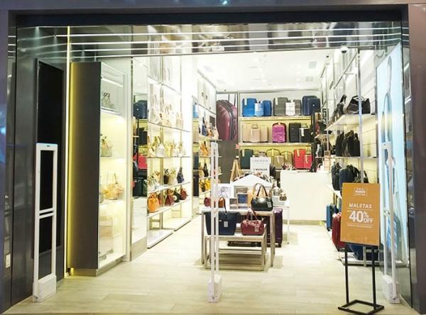Crepier  - Mall del Sur