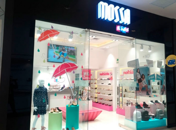 MOSSA KIDS - Mall del Sur