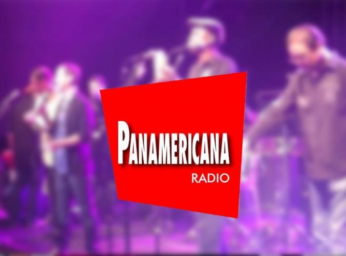 Show de Radio Panamericana - Mall del Sur