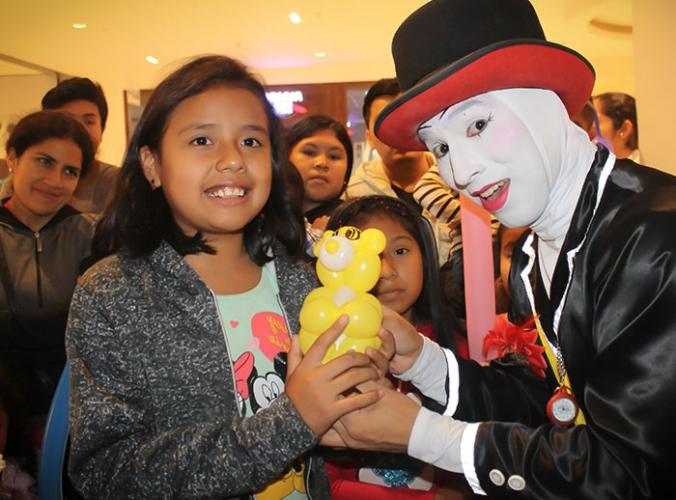 GLOBOFLEXIA - Mall del Sur