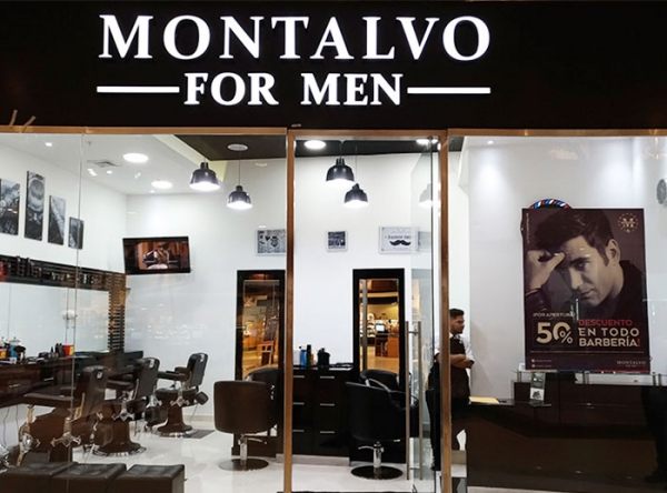 MONTALVO FOR MEN  - Mall del Sur