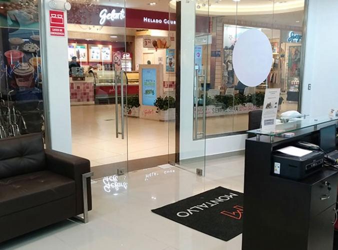 MONTALVO - Mall del Sur