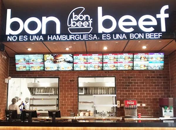 Bon Beef  - Plaza Norte