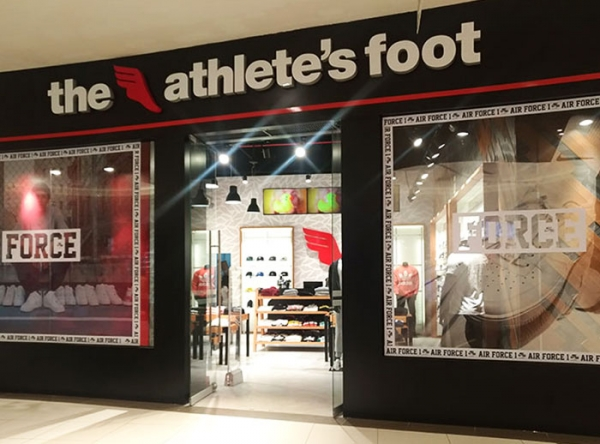 THE ATHLETES FOOT - Plaza Norte
