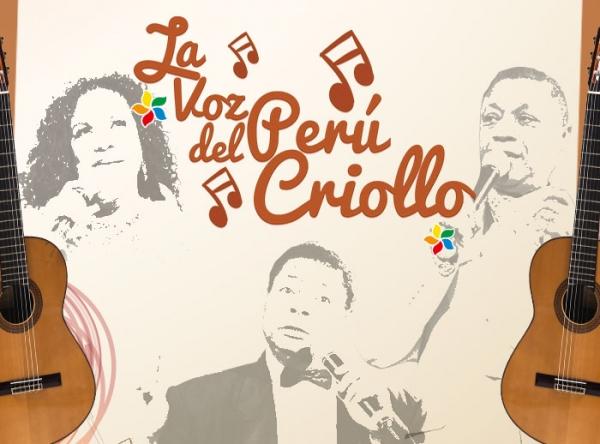 La Voz Del Perú Criollo - Mall del Sur