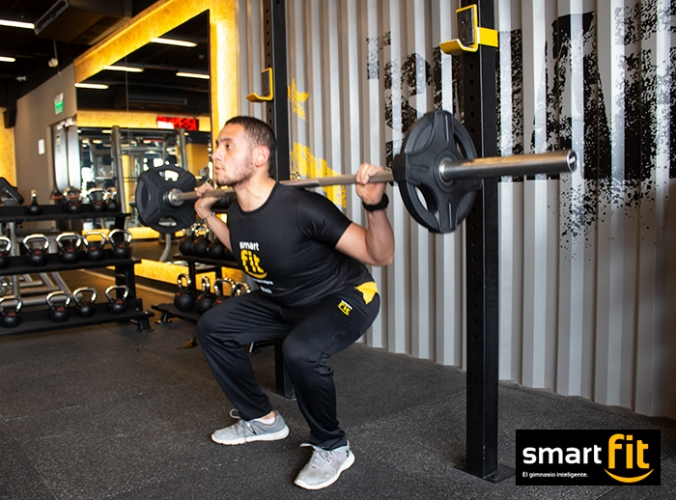 SMART FIT - Mall del Sur