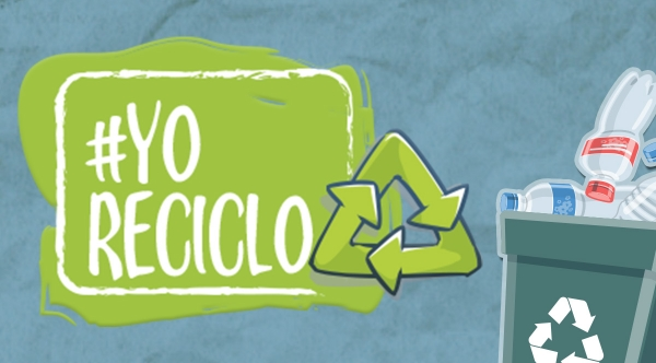 Yo Reciclo  - Plaza Norte