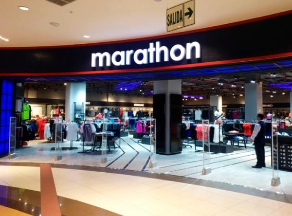 MARATHON - Plaza Norte