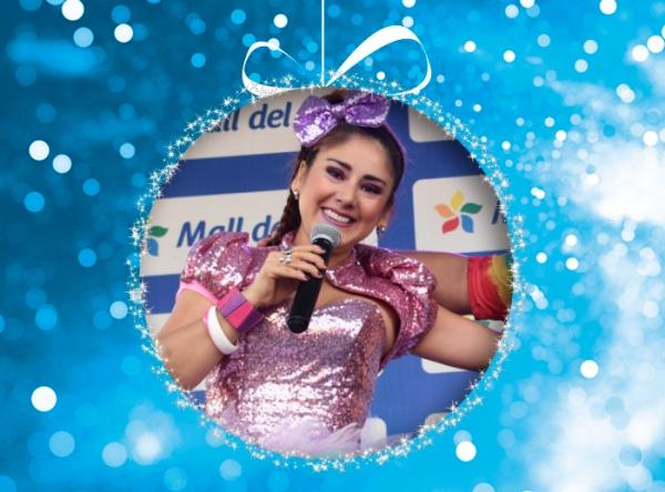SHOW INFANTIL CANDY Y COLORÍN - Mall del Sur