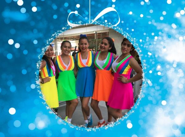 SHOW INFANTIL MARYSI KIDS - Mall del Sur