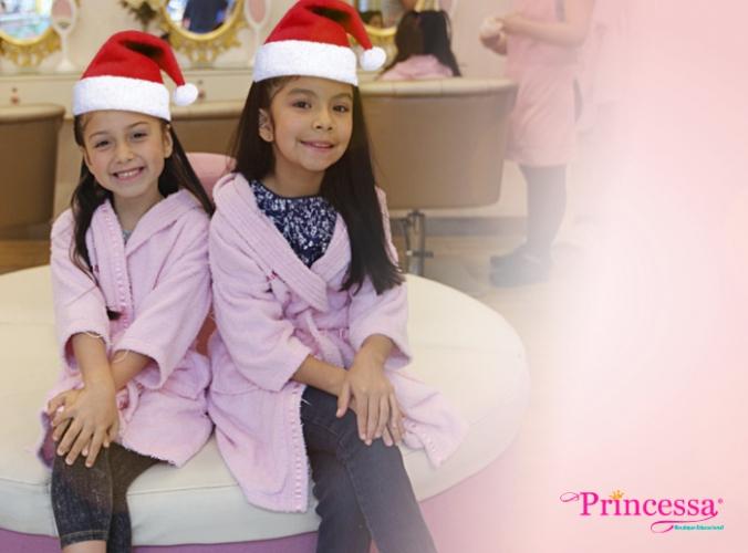 SHOW NAVIDEÑO PRINCESSA - Mall del Sur