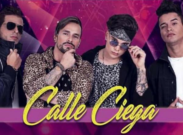 CALLE CIEGA - Mall del Sur