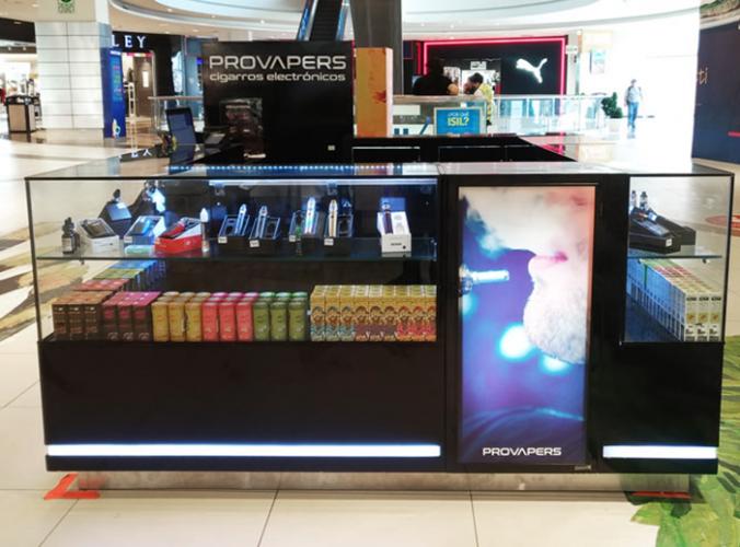 PROVAPERS - Mall del Sur