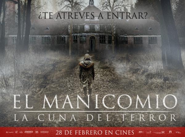 CONCURSO EL MANICOMIO - Plaza Norte