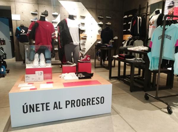 CONVERSE - Plaza Norte