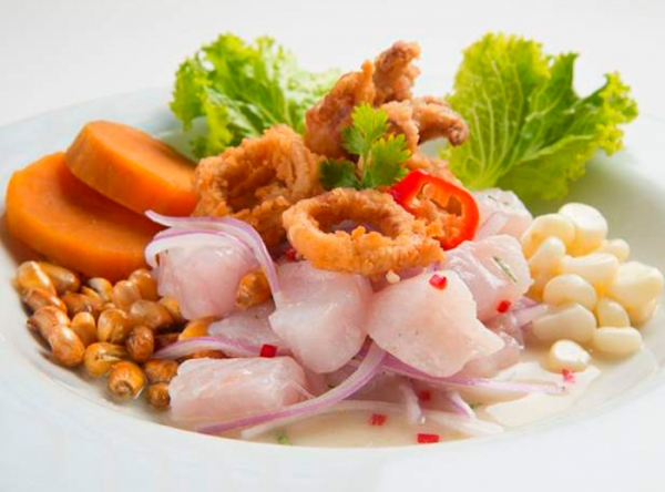 BARRA CEVICHERA - Mall del Sur