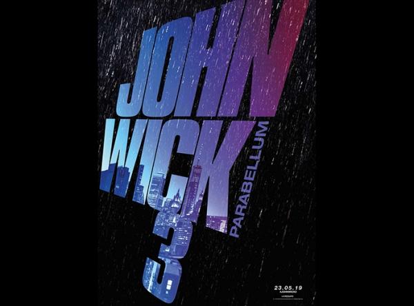 CONCURSO JOHN WICK 3 - Plaza Norte