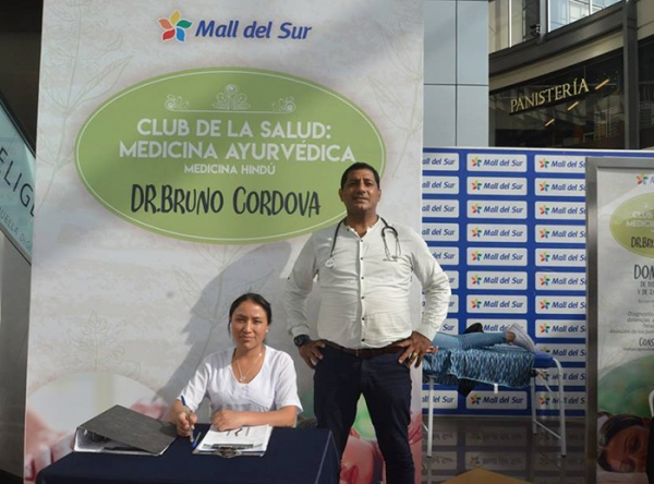 CLUB DE LA SALUD - Mall del Sur