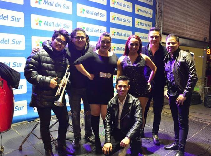 TRIBUTO A LA INDIA CON MARCO MUSICAL - Mall del Sur