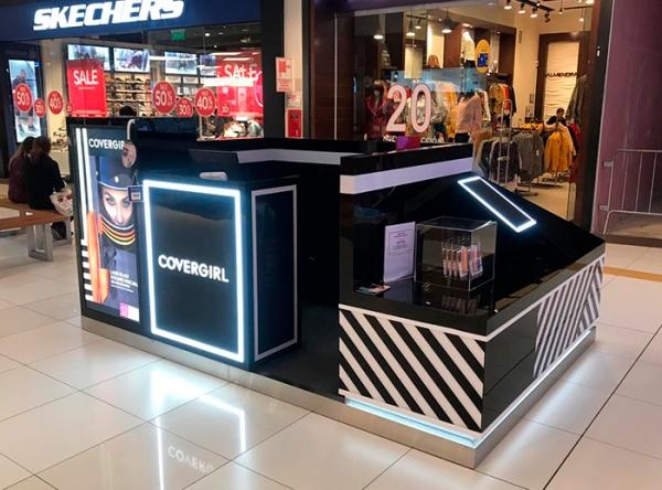 COVERGIRL - Mall del Sur