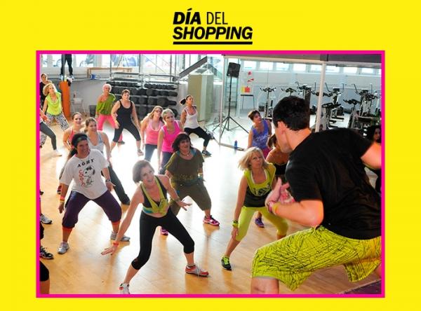CLASES DE BAILE Y FULL BODY CON EL IPD - Plaza Norte