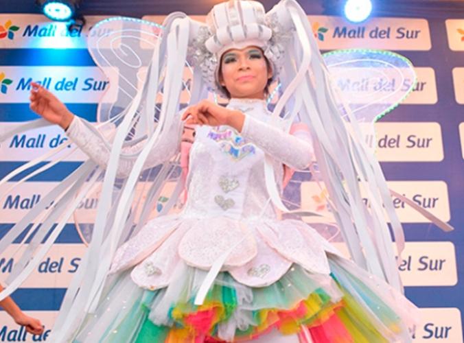 SHOW INFANTIL - LUJOSA - Mall del Sur