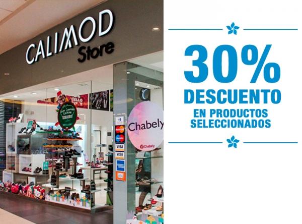 30% DCTO EN PRODUCTOS SELECCIONADOS - Plaza Norte