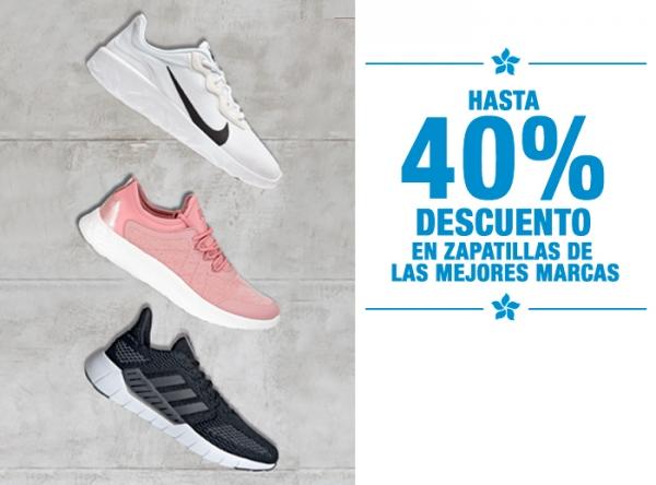 HASTA 40% DCTO EN ZAPATILLAS  FOOTLOOSE - Mall del Sur