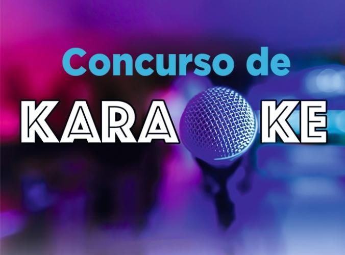 CONCURSO DE KARAOKE - Mall del Sur