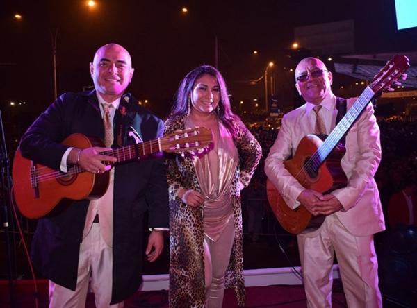 SHOW MUSICAL CON LOS KIPUS - Mall del Sur