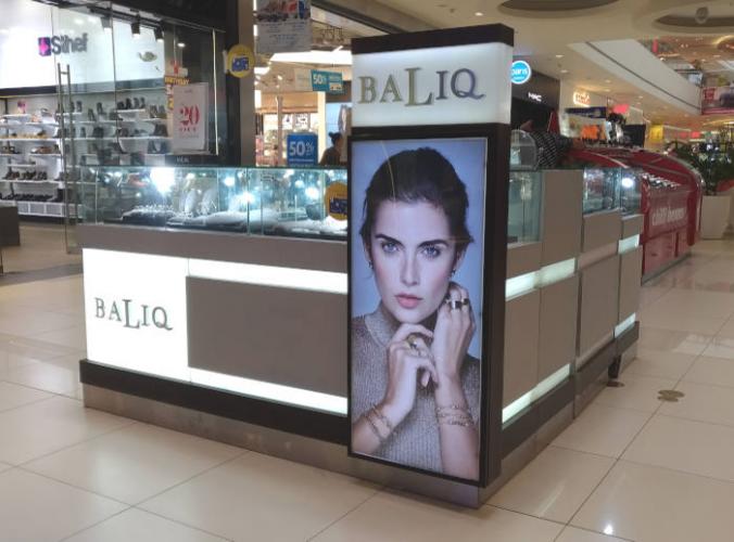 BALIQ - Mall del Sur