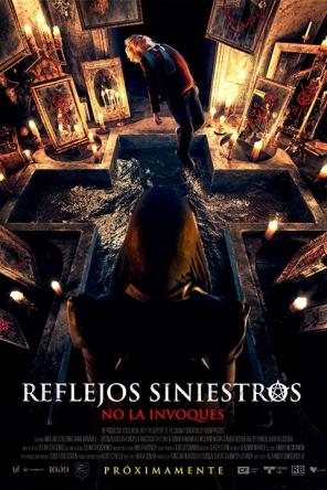 REFLEJOS SINIESTROS - Plaza Norte