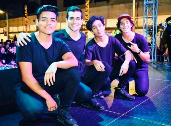 SHOW MUSICAL - CUARTO CAMINO - Mall del Sur