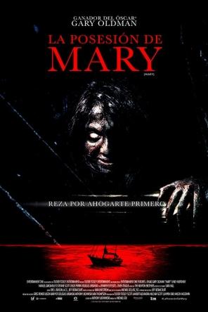 LA POSESIÓN DE MARY - Plaza Norte