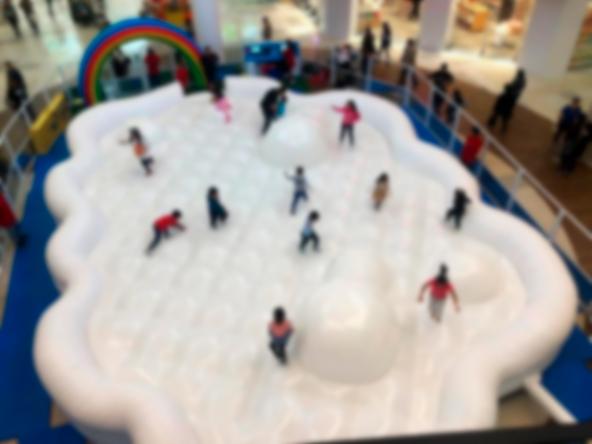 NUBELANDIA - Mall del Sur