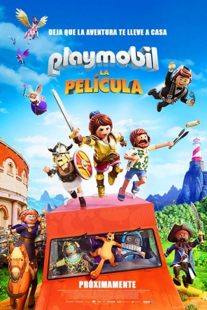 PLAYMOBIL - Plaza Norte