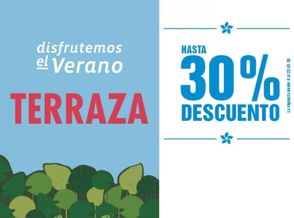 HASTA 30% DCTO  CASAIDEAS - Mall del Sur