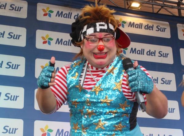 SHOW INFANTIL - Mall del Sur