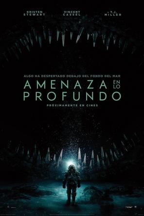 AMENAZA EN LO PROFUNDO - Plaza Norte