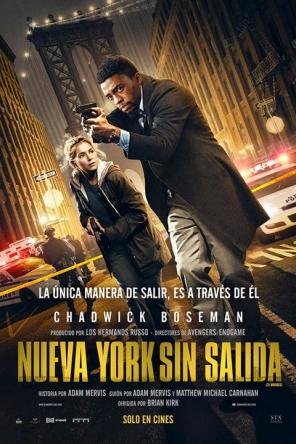 NUEVA YORK SIN SALIDA - Plaza Norte